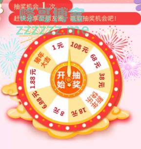 <国网冀北电力>猪年大吉送红包!(截至2月10日)