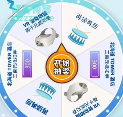 <中国联通客户俱乐部>幸运转盘大抽奖(截止3月1日)